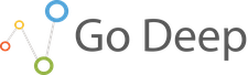 GoDeep logo