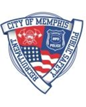 City of Memphis Public Safety Recruitment Team logo