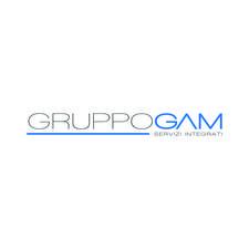 GRUPPO GAM SRL logo