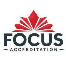 FOCUS Accreditation logo