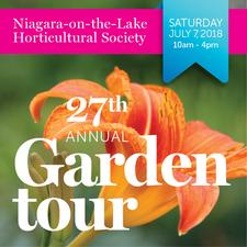 Niagara-on-the-Lake Horticultural Society logo