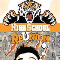 MAR 8 - High School Reunion Cabaret