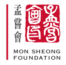 Mon Sheong Foundation logo