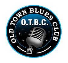 The Old Town Blues Club  logo