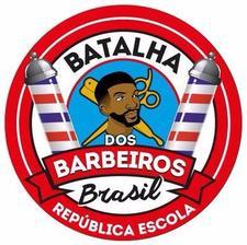 Batalha dos Barbeiros Brasil logo