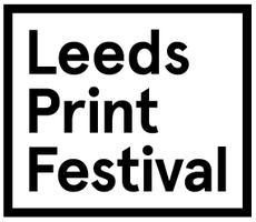Leeds Print Festival Print Talks