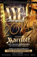 North Carolina's Official NYE Extravaganza 2014