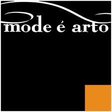 Mode é Arto logo