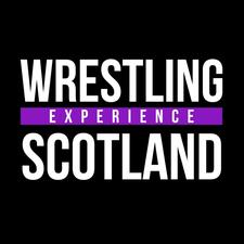 Wrestling Experience Scotland logo
