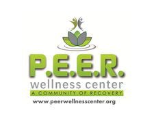 PEER Wellness Center, Inc. logo