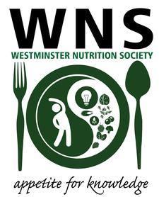 Westminster Nutrition Society (WNS) logo
