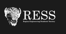 Regina Engineering Students' Society (RESS) logo