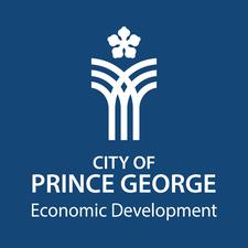 City of Prince George - Economic Development Division  logo