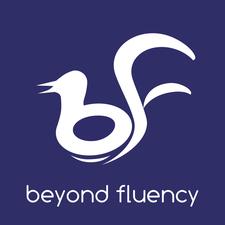 Beyond Fluency logo