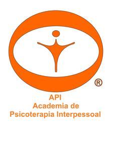 API - Academia de Psicoterapia Interpessoal logo