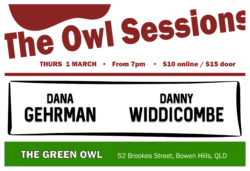 The Owl Sessions