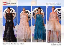 Corjor International Fashion Show at Madame Tussauds Mu...