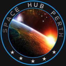 Space Hub Perth logo