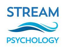 STREAM Psychology, Henry Street Centre logo