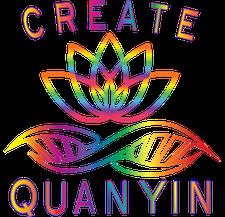 Create QuanYin logo