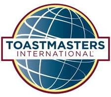 Toastmasters Côte d'Azur logo
