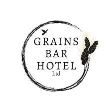 Grains Bar Hotel  logo