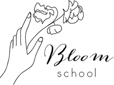 Bloom School logo