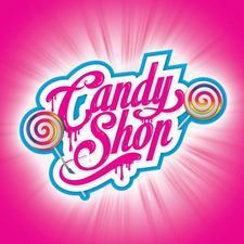 Candyshop NL logo