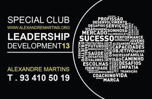 Workshop Marketing Pessoal 7.3 SANTA MARIA DA FEIRA -...