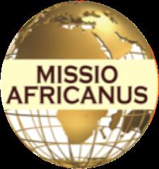 Missio Africanus: Dr Harvey Kwiyani logo