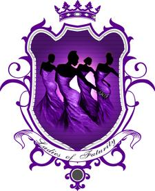 Ladies of Futurity logo
