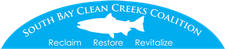 South Bay Clean Creeks Coalition/Friends of Coyote Creek Watershed logo