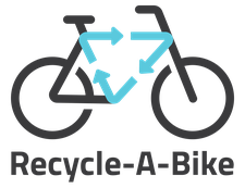 Recycle-A-Bike logo