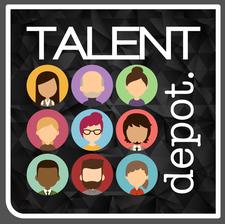 Talent Depot logo