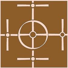 ProjectCrossPoint.com logo