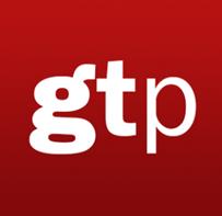 Giffnock Theatre Players logo