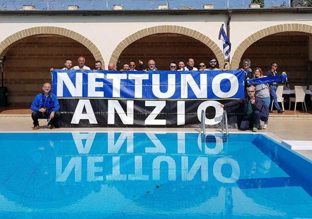 Inter Club Anzio & Nettuno logo