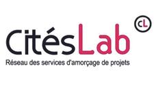 CitésLab Lyon  logo