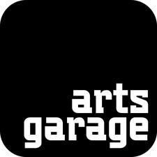 Arts Garage logo