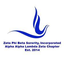 Alpha Alpha Lambda Zeta Chapter logo