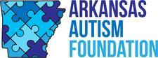 Arkansas Autism Foundation logo