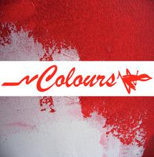 Colours Art logo