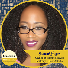 Shauné Hayes logo