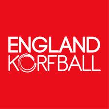 England Korfball  logo