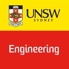 UNSW Engineering logo