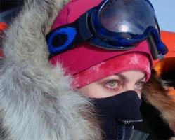 Book Signing With Adventurer (and Author) Alison Levine