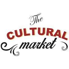 The Cultural Market logo