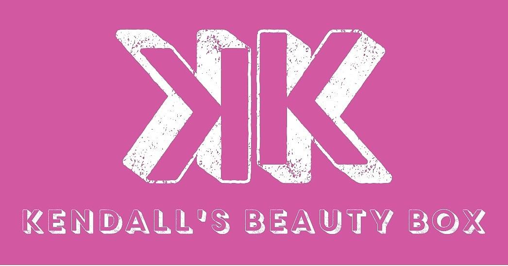 Kendall's Beauty Box logo