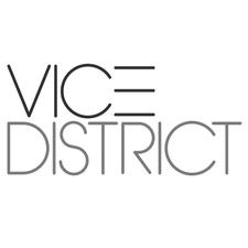 Vice District logo