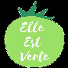 Elle Est Verte logo
